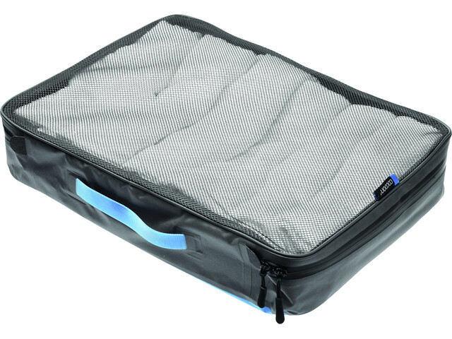 Cocoon Packing Cube with Open Net Top X-Large, blue